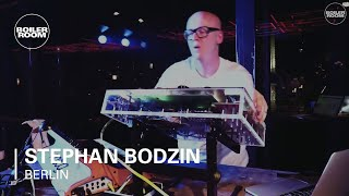 getlinkyoutube.com-Stephan Bodzin Boiler Room Berlin Live Set