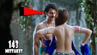 (143 Mistakes) In Baahubali - The Beginning | Plenty Mistakes In Baahubali Full Hindi Movie. width=