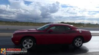 Video from Hot Rod Magazine's 2015 Drag Weekend at Tucson Dragway