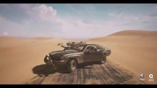 getlinkyoutube.com-Game Vehicle Development