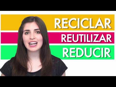 SabésQ - Reducir, reciclar y reutilizar