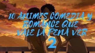 getlinkyoutube.com-10 animes comedia y romance que vale la pena ver 2