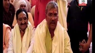 Haridwar: धर्मनगरी को पूरी तरह गंदगी और बदनबू से निजात दिलाएँगे : सीएम