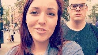 getlinkyoutube.com-Vlog 54 ❤ Dagje Londen   Beautygloss