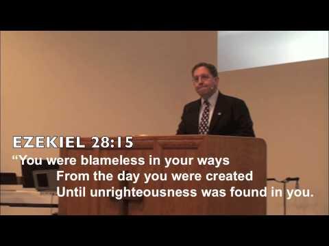 Angelology 036 - Austin Bible Church