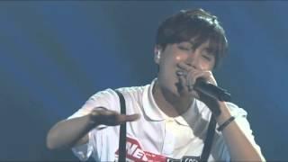 getlinkyoutube.com-[HYYH] BTS - Move (이사) Live