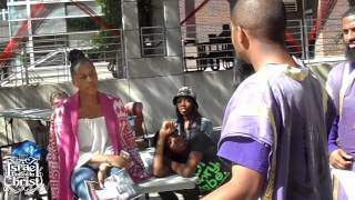 """getlinkyoutube.com-The Israelites: """"African American"""" Students See The True Prophets"""