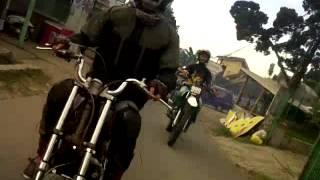 getlinkyoutube.com-Ospek YRCC (Yamaha Rx King Club Cimahi) Versi #02
