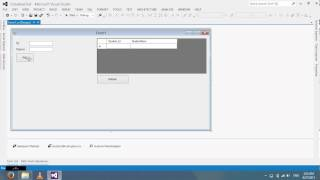 getlinkyoutube.com-Create Database on Visual Studio 2012