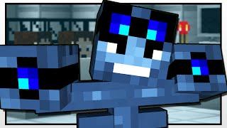 getlinkyoutube.com-Minecraft | DANTDM WITHER BOSS ACCIDENT!! | Custom Mod Adventure
