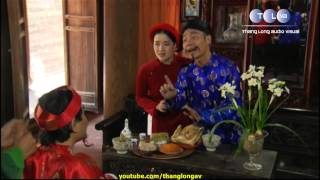 getlinkyoutube.com-Hài Thăng Long - Hài Tết : SIÊU NỊNH - Đạo diễn : Phạm Đông Hồng