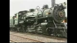 getlinkyoutube.com-Restoration of Sumpter Valley Steam Engine (Cushman)