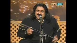 getlinkyoutube.com-REAL SUFI REAL SOUL - 41 ( Ustad Arif Lohar )