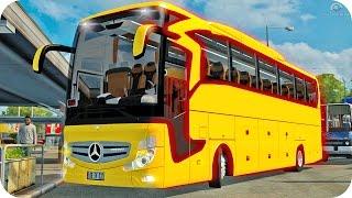 getlinkyoutube.com-Mercedes Travego ETS2 (Euro Truck Simulator 2)