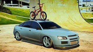 getlinkyoutube.com-GTA 5: Stance/Slammed/Hellaflush Cars