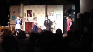 getlinkyoutube.com-Brimstone and Treacle, Part 1, Eden Christian Academy