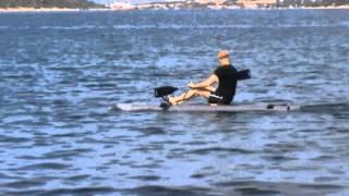 getlinkyoutube.com-canoe kayak from pvc pipes
