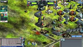 war commander esay 30 level