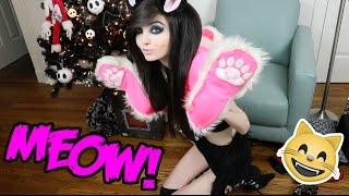getlinkyoutube.com-I'M A KITTY CAT!