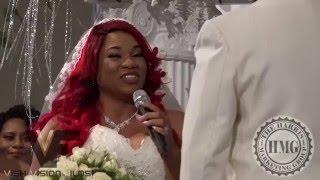 getlinkyoutube.com-BRING IT! SEASON 3 TERRELL & TINA VAUGHN WEDDING (Full Wedding)