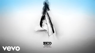 getlinkyoutube.com-Zedd - Papercut (Audio) ft. Troye Sivan