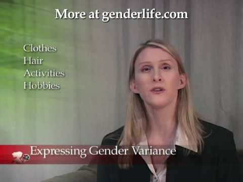 Coming Out 04 - Transsexual Gender Variance