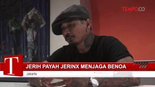 getlinkyoutube.com-JERIH PAYAH JERINX MENJAGA BENOA