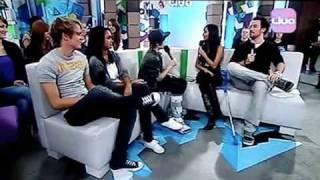 getlinkyoutube.com-Justin Bieber bei Viva Live - Part 1