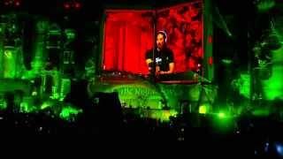 getlinkyoutube.com-Tomorrowland Brasil 2015 | Steve Aoki