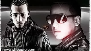 getlinkyoutube.com-Mix de reggaeton J Alvares & Arcangel & Daddy Yankee & Franco El Gorila & Gotay+ 2012 2013