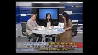 getlinkyoutube.com-ไขมันพอกตับ หมอสมุนไพรรักษาได้