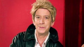 El argentino que es igual a Brad Pitt - Peter Capusotto y sus videos - Temporada 10