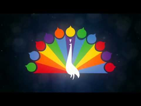 NBC 2011/2012 Upfront Motion Graphics