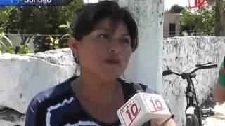 getlinkyoutube.com-Mérida: Vandalismo principal preocupacion en Umán