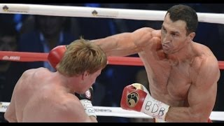 getlinkyoutube.com-Wladimir Klitschko vs Alexander Povetkin Full Fight HD