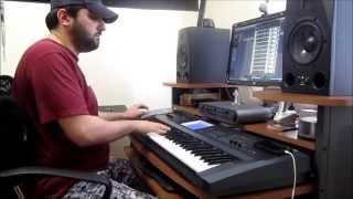 getlinkyoutube.com-VST - Live Arabic Strings for Kontakt , كمنجات لايف عربية للكونتاكت
