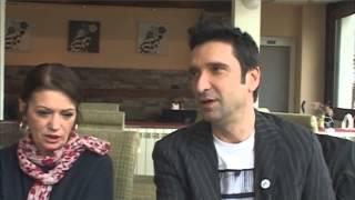 getlinkyoutube.com-Gorica Nešović i Dragan Ilić - 60 sekundi za MONDO TV
