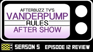 getlinkyoutube.com-Vanderpump Rules Season 5 Episode 12 Review & After Show | AfterBuzz TV