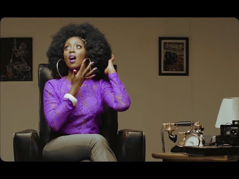 Tiwa Savage Ft. Don Jazzy - Eminado [Official Video] @TiwaSavage @DONJAZZY (AFRICAX5)