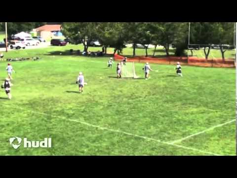 Jack Notarnicola (Class of 2016) D/LSM 2013-14 Recruiting Video