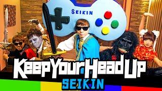 getlinkyoutube.com-SEIKIN / Keep Your Head Up
