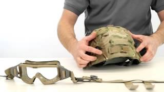 getlinkyoutube.com-ESS Profile Pivot™ Military Goggle