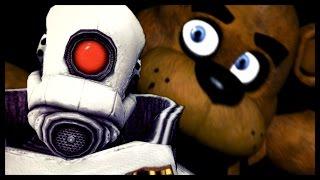 """getlinkyoutube.com-HIDE N GO FREDDY! - """"Gmod Five Nights At Freddy's"""""""