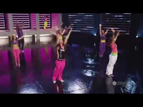 Zumba Exhilarate - Get Fit and Have Fun