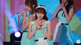 getlinkyoutube.com-[141229] 2014 MBC 연예대상 축하무대 - 김소현 직캠