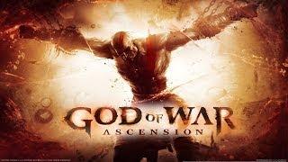 getlinkyoutube.com-God Of War Ascension Walkthrough Complete Game