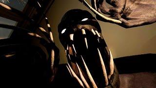 getlinkyoutube.com-SCREAMING TOO HARD!! | Boogeyman #3