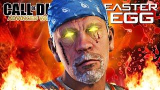getlinkyoutube.com-Exo Zombies Descent - FULL EASTER EGG - Easter Egg Complete Tutorial (Advanced Warfare Exo Zombies)