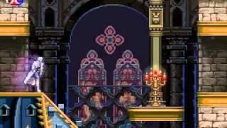getlinkyoutube.com-Castlevania:  Dawn of Sorrow - Part 1