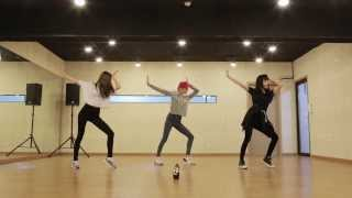 getlinkyoutube.com-[ETC] ORANGE CARAMEL(오렌지캬라멜) _ 까탈레나(Catallena) _ Dance Only.